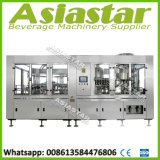 Stainless Steel Juice Automatic Packaging Machine Bottle Filling Line