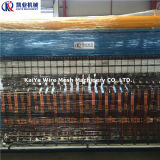 Automatic Wire Mesh Panel Welding Machine (factory price)