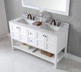 Cupc 20 Inch Rectangular Ceramic Bathroom Vessel Sink (SN019)