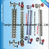 Reflex Glass Level Indicator-Level Meter for Boiler Tank, Water