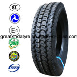 Annaite/Amberstone Truck Tyre with M+S (11R22.5, 295/75R22.5)