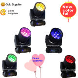 12PCS 10W CREE Light Stage Effect Disco (YS-226)