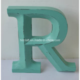 New Wooden Craft Letters Used for Home Decoration