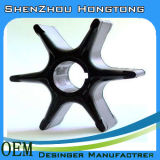 Outboard Engine Rubber Impeller / Sea Water Pump Rubber Impeller
