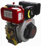 7HP Diesel Engine with 4 Stroke (Electric Start)