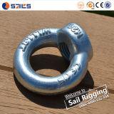 Zinc Plated Drop Forged Steel DIN 582 Eye Nut