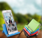 ABS Simple Foldable Mobile Stand