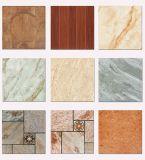 Inkjet Rustic Ceramic Floor Tiles 600 * 600 mm