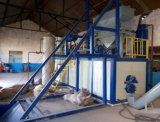 Industrial Protein Waste Rendering Plant for Slaughter Farm