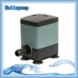 18W Fish Tank Accessories Submersible Pond Garden Aquarium Pump (HL-1100U)