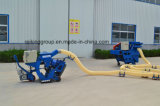 Hot Sell Durable Road Surface Shot Blasting Machine