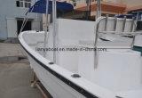 Liya 25ft Sporting Panga Boat Fishing Boat with Motor