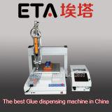 Automatic Hot Melt Glue Dispensing Machine
