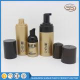 Fashion Portable Lotion Foam Pump Cap Bottles Cosmetics Bottles Travel Suit