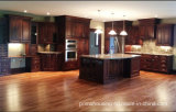 Custom Classic Luxurious Solid Wood Kitchen Cabinet
