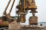 TR400D Rotary Drill Rig for Big Piles
