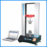 Bench Top Microcomputer Control Metal Strength Testing Machine