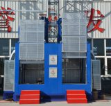 Low Price& High Quality Construction Elevator Sc200/200