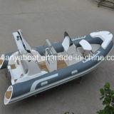 Liya 17FT Speed Patrol Boat with Motor Rib Boat Sale