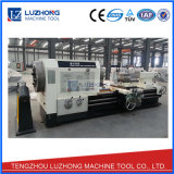 Large Heavy Duty Pipe Threading Cutting Lathe Machine (Q1324 Q1343 Q1350)