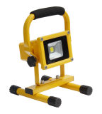 Portable and Emergency Flood Light