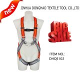 Safety Harness - 2 D Ring, Model#DHQS102 Polyester