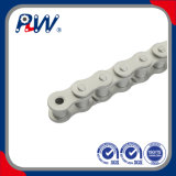 Dacromet-Plated Precision Roller Chain (25DR)