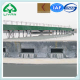 Effluent Treatment Zbgn Type Perimeter Drive Sludge Scraper Machine