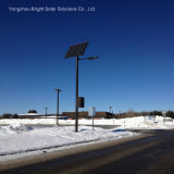 Hot-DIP Galvanized LED Street Lights Post with CE Approved