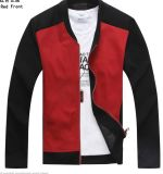 Latest Fashion Men Sport Wear Cotton Jacket