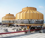 Round Type Cooling Tower (NRT-300)