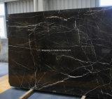 Portoro Gold, Saint Laurent Oriental Brown Marble for Slab