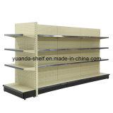 Hot Sale Supermakret Goods Display Steel Shelves (YD-001A)