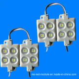 Light Sign LED Module with 4 Epister Chips