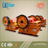 High Performance Rock Stone Jaw Crusher for Mining Road Construction