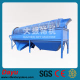 Ground Gypsum Board Roller Screen Vibrating Screen/Vibrating Sieve/Separator/Sifter/Shaker