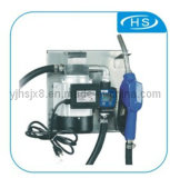 Stainless Steel Oil Water Transfer Pump Dispenser (JYD-1)
