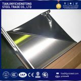 China Cheap Price Stainless Steel Sheet 0.5mm AISI304 316