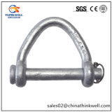 V Type Alloy Steel Strap Web Sling Shackle