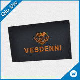 Softer High Quality Woven Label for Garment