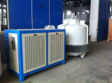 Soft Drink Machine, Carbonated Drink Machine, Gas Containing Machine
