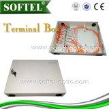 8 Core Steel Terminal Box Ffth Box