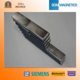 Nickel Plated Sintered Magnetic Products with Rare Earth Magnet