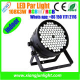 New Big Power 108PCS 3W LED PAR Can Wash Light