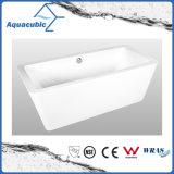 American Standard Acrylic Freestanding Bathtub (AB6401W)