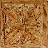 High Quality Eco-Friendly Art Paste-up Finish Waterproof Laminate Flooring