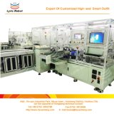 BMS Control Box Automated Flame Plating Assembly Machine