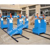 Electric Auto Trench Jack 30t/50t