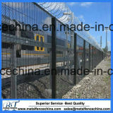 PVC Coated Anti-Climb 358 High Security Fencing