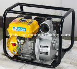 Fy80wp 3inch Single-Stage Automatically Start Gasoline Water Pump